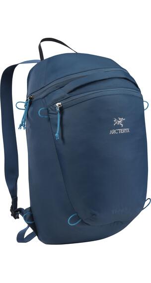 Arc'teryx Index 15 Backpack Legion Blue